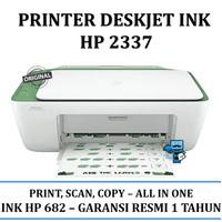 Printer HP Deskjet Ink Advantage 2337 All-in-One Printer - Green