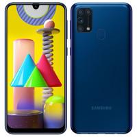 Samsung Galaxy M31 6/128 GB - Garansi Resmi