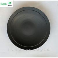 PIRING KERAMIK SALAD PLATE 8IN diameter 20cm SATUAN
