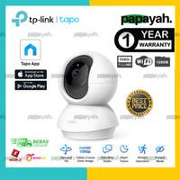TP-LINK TAPO C200 WIRELESS IP CAM WI-FI CCTV INDOOR 1080P SETARA EZVIZ - TAPO C200