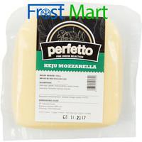 Keju Mozzarella Perfetto (Australia) 250gr