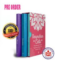 Paket Buku Merumahkan Cinta MERCI - Cahyadi Takariawan