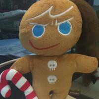 Boneka Line Cookie Run