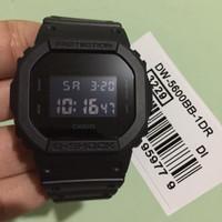 Jam tangan digital g-shock pria