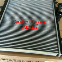 Radiator Nissan Grand Livina Matic