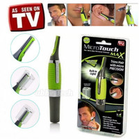 Alat Cukur All in One Micro Touch Max Hair Trimmer