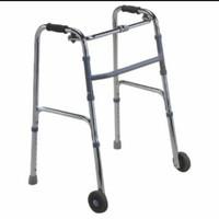 Walker roda Onemed fs 912 L / Alat bantu jalan