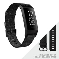FITBIT CHARGE 4 Special Edition - Health & Fitness Tracker Smartwatch