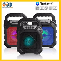 Speaker Bluetooth YD-668 / Speaker Wireless Portable YD668 Karaoke
