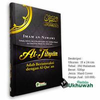 At Tibyan Adab Berinteraksi Dengan Al Quran