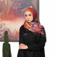 Hijab Deenay Tekina Minami