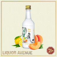 Royal Brewhouse White Royale Lemon Peach Soju Sake 350ml