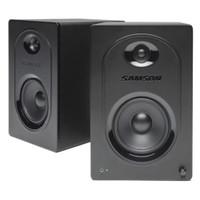 Samson MediaOne M50 - Powered Studio Monitors