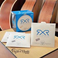 Senar Gitar Nilon / Classic Nylon Guitar Strings Merk REXER