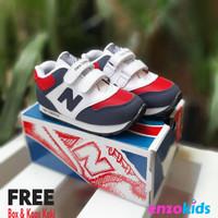 Sepatu Sport Anak Size 23-35 Grade Original Vietnam - 23
