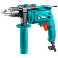 mesin bor tangan listrik 13mm hammer drill 13 mm TOTAL TD 105136