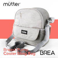 MUTTER Brea Tas ASI Cooler Bag Tas Pompa ASI
