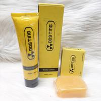 Paket Dosting Soap + Body Lotion BPOM Original
