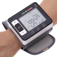 tensi darah digital/tensimeter/blood pressure monitor/alat tensi darah