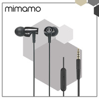 MIMAMO Headset Gaming With Mic Earphone For Music Headphone Wired