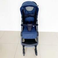 BABYPOTATO - Stroller Y1-Pro - Biru