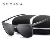 VEITHDIA Kacamata Polarized Sunglasses anti silau UV 6623