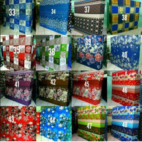 kasur busa inoac D 23 No 3 145x200x20 Cm motif berpariasi Limited