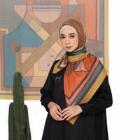 Hijab Deenay Tekina Ayuka