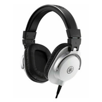 Yamaha HPH-MT5w - Closed Back Studio Monitoring Mixing Headphones