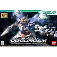 HG OO Gundam Bandai Model Kit Gunpla 00 Gundam HGOO022 00 Gundam