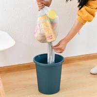 Tong Sampah Otomatis Refill Plastik / Tempat Sampah Plastik Refill