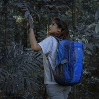 Tas Harian / Backpack Co-Trek Tambora Include Rain Cover Terlaris
