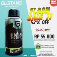 Water Repellent Gustans Waterproof Spray Kualitas Umbre Talas Protect