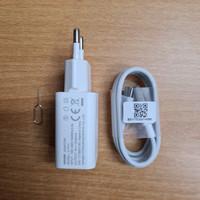 charger xioami original cabutan dari dus redmi 5A-4x usb to micro