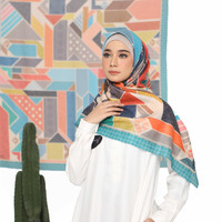 Hijab Deenay Tekina Amami