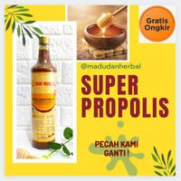 Madu Pramuka Super Propolis 650ml