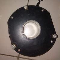 Brake Koil Motor Hoist Crane Type CD