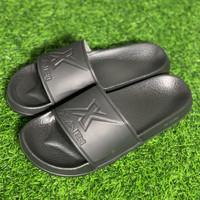 Sendal sandal Munich original Kelingking black new 2020