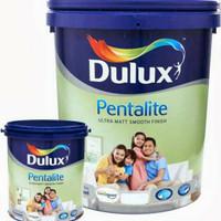 Dulux Pentalite NBC White 20L