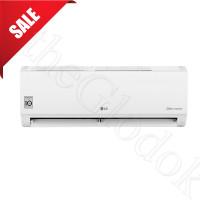 LG T06EV4 AC Split Dual Cool Eco Inverter 1/2 pk T-06EV4