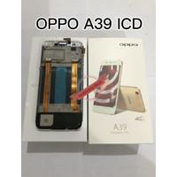LCD TOUCHSCREEN OPPO A39 ORIGINAL FULLSET