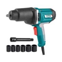 mesin pembuka baut Impact Wrench TOTAL TIW10101 1/2 INCH