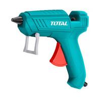lem tembak electric glue gun TOTAL TT101116