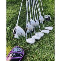 2020 Taylormade Kalea Ladies full set golf stick new