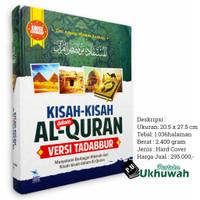 Kisah Kisah Dalam Al Quran Versi Tadabbur