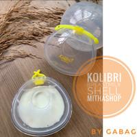 Kolibri Breastmilk Shell By GabaG