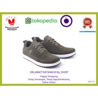 Sepatu Casual Pria Kuzatura SPTBK04P - 39