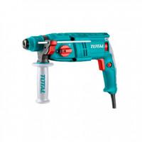 Mesin Bor Beton Bobok SDS PLUS 26mm Bor Rotary Hammer TOTAL TH308266