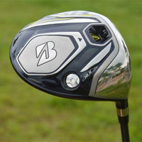 Bridgestone JGR Tour B driver wood golf stick New
