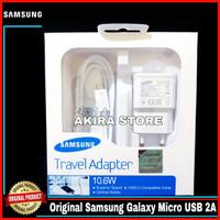 Charger Samsung Galaxy J2/J2 Prime/J2 Pro/J3/J3 Pro Original 100%
